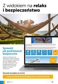 Gazetka promocyjna Coral Travel  - Coral Travel - katalog lato 2021