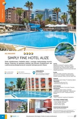 Coral Travel - katalog lato 2021