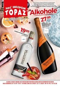 Gazetka promocyjna Topaz - Topaz - katalog alkoholi - ważna do 31-05-2021