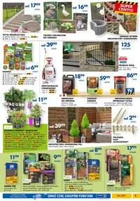 Gazetka promocyjna PSB Mrówka - PSB Mrówka - czas w ogrodzie
