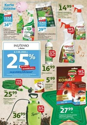 Promocje na 25 urodziny Auchan!