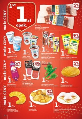 Super okazje na 25 urodziny Auchan!
