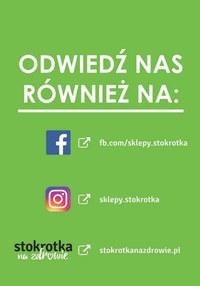 Gazetka promocyjna Stokrotka Market - Okazje od czwartku w Stokrotka Market!