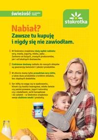 Gazetka promocyjna Stokrotka Supermarket - Super promocje od czwartku w Stokrotce!