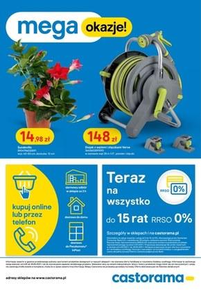 Ogród idealny dla Ciebie z Castoramą!