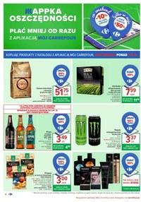 Gazetka promocyjna Carrefour - Carrefour - płać mniej