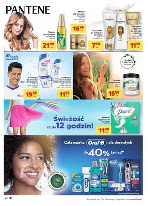 Carrefour - płać mniej