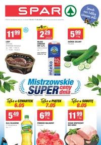 Eurospar - mistrzowskie super ceny