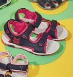 Sandały Youngstyle