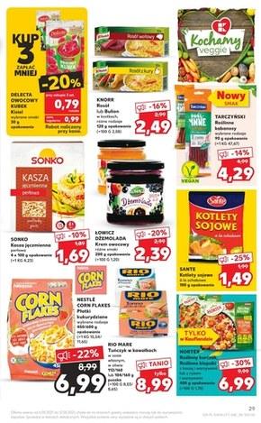 Kaufland - złote okazje