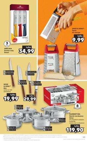 Kaufland - dla Twoich oszczędności