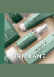 Oriflame - świat piękna