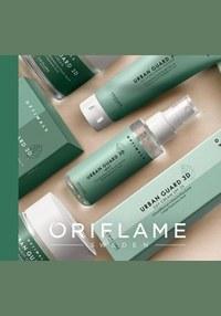 Gazetka promocyjna Oriflame - Oriflame - świat piękna