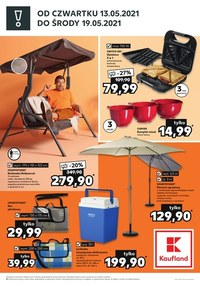 Gazetka promocyjna Kaufland - Top oferta Kaufland!