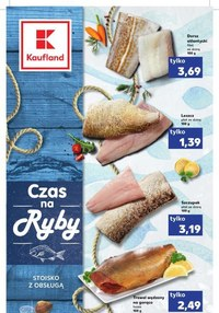 Katalog ryb Kaufland