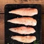 Polędwiczki z kurczaka Kraina Mięs