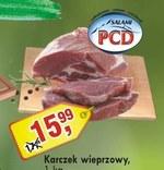Karczek PCD