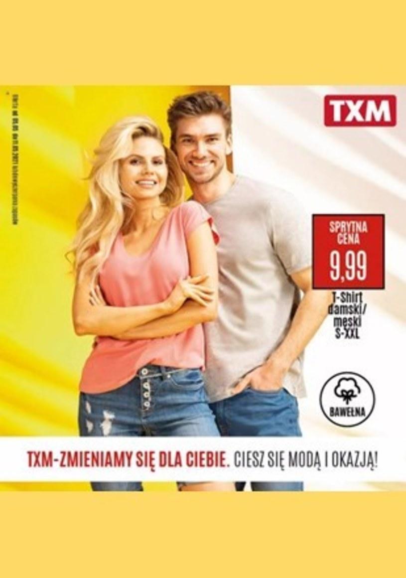 Gazetka promocyjna Textil Market - wygasła 1 dni temu