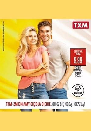 Gazetka promocyjna Textil Market - Nowa kolekcja w Textil Market
