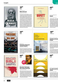 Gazetka promocyjna EMPiK - Empik - magazyn pełen inspiracji