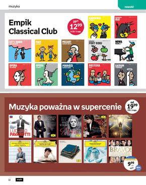 Empik - magazyn pełen inspiracji