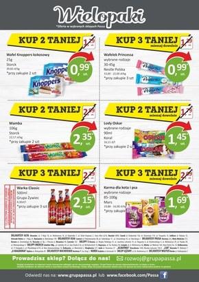 Kupuj tanio w polskim sklepie Passa!