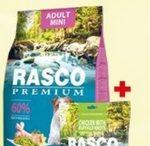 Karma dla psa Rasco