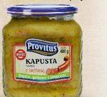 Kapusta Provitus
