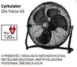 Cyrkulator powietrza Di4