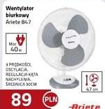 Wentylator Ariete