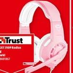 Słuchawki Trust