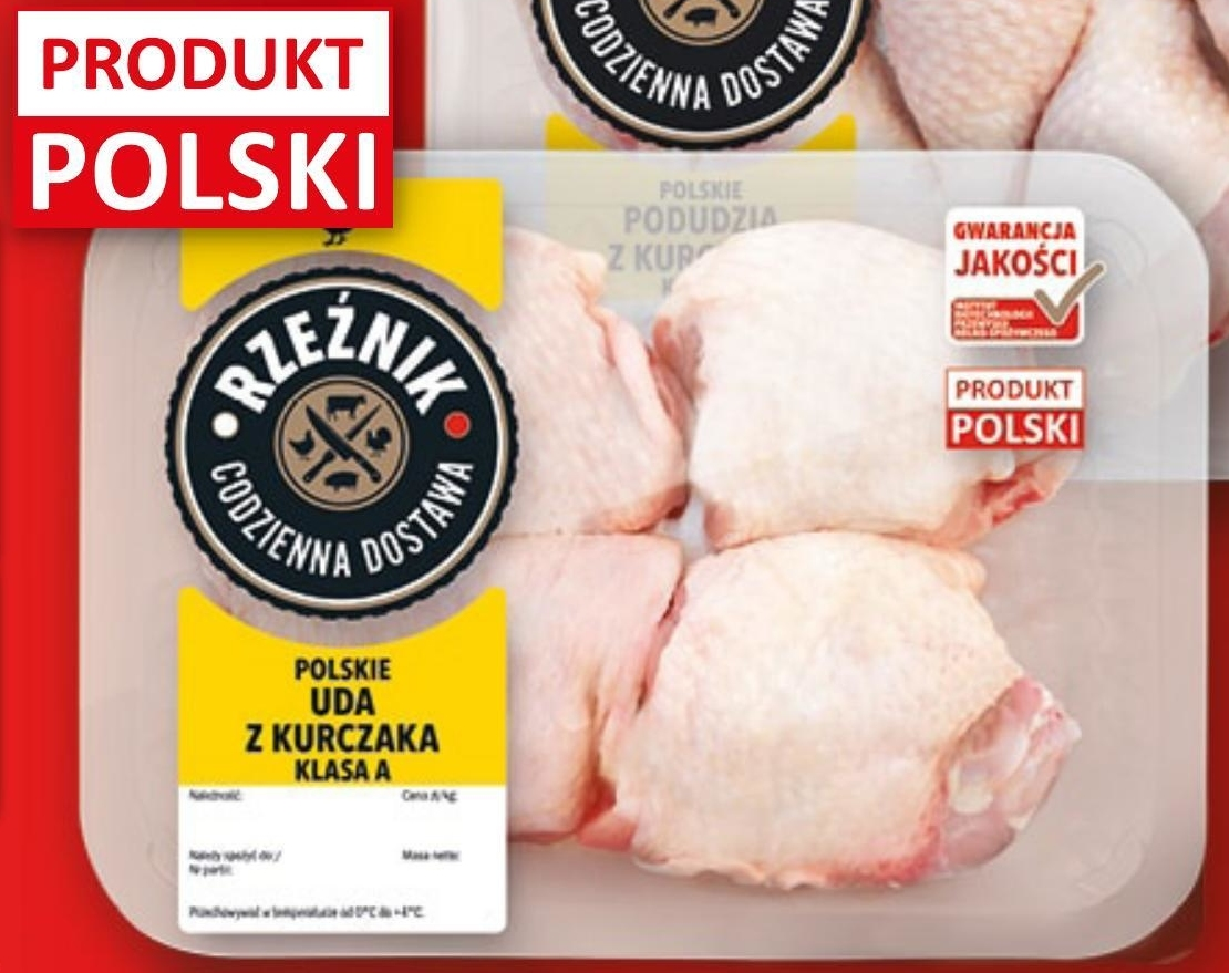 Udo z kurczaka Rzeźnik niska cena