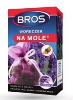Woreczek na mole Bros