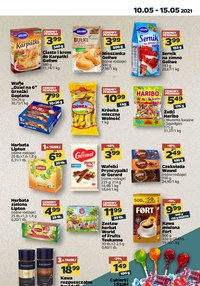 Gazetka promocyjna Netto - Artykuły spożywcze w Netto