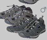 Sandały Walkx