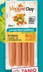Parówki Veggie Day