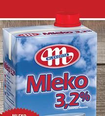 Mleko Mlekovita niska cena