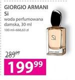 Woda perfumowana Giorgio Armani