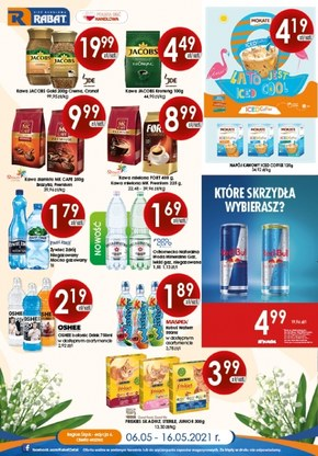 Wybierz tanie zakupy w Rabat