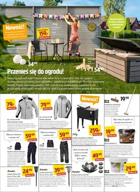 Udekoruj swój ogród na wiosnę - Jula