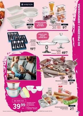 Tanie kupowanie - Carrefour
