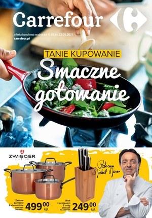 Gazetka promocyjna Carrefour - Tanie kupowanie - Carrefour