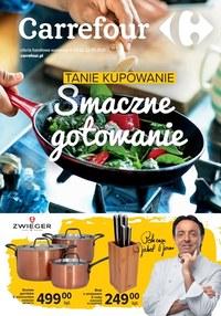 Gazetka promocyjna Carrefour - Tanie kupowanie - Carrefour - ważna do 22-05-2021