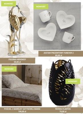 Kolekcje dla domu w Home&You