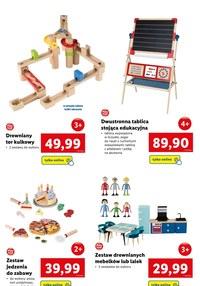 Gazetka promocyjna Lidl - Dzień dziecka w Lidlu