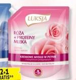 Mydło Luksja
