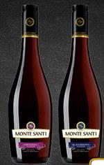Wino Monte Santi