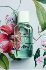 Woda perfumowana damska Zara
