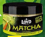 Matcha Loyd