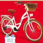 Rower miejski Bikey
